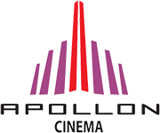 Apollon cinema logo